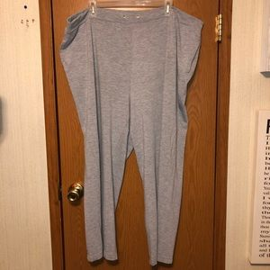 Used Gray Cato Pants